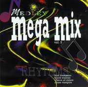 Medley Mega Mix 3 /  Various