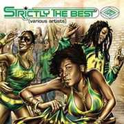 Strictly the Best 33 /  Various [Import]