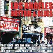 Los Angeles Rhythm & Blues 1944-1954 /  Various