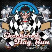 Checkered Flag Run