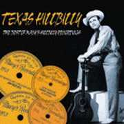 Texas Hillbilly: Best of Macy's Hillbilly /  Various