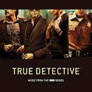 True Detective (Original Soundtrack)