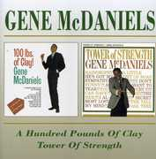 Hundred Pounds of Clay /  Tower of Strength [Import]
