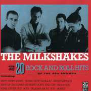 20 Rock N Roll Hits of the 50'S-60's [Import]