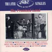 Later Jin Singles: The Promised Land /  Various [Import]
