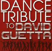 Dance Tribute to David Guetta /  Various