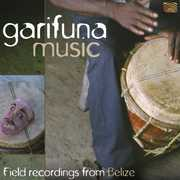Garifuna Music /  Various