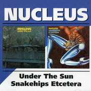 Under the Sun /  Snakehips Etcetera [Import]