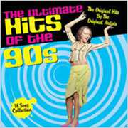 Ultimate Hits of the 90's /  Various