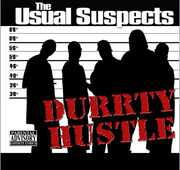 Durrty Hustle: Usual Suspects /  Various