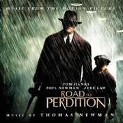 Road to Perdition (Score) (Original Soundtrack)