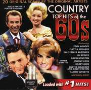 Country Top Hits of the 60's /  Various