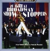 20 Great Broadway Show Stoppers (Original Soundtrack)