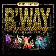 Best of Broadway: The American Musicals /  Various