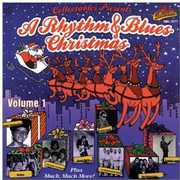 Rhythm & Blues Christmas 1 /  Various