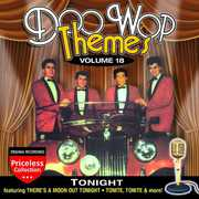 Doo Wop Themes 18: Tonight /  Various