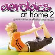 Aerobics at Home 2 /  Various