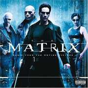 Matrix (Original Soundtrack) [Explicit Content]