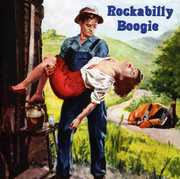 Rockabilly Boogie /  Various