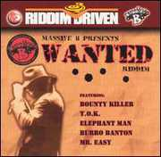 Riddim Driven: Wanted /  Various