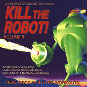 Kill the Robot! 3
