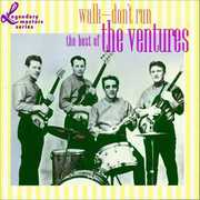 Walk Don't Run the Best of the Ventures