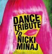 Dance Tribute to Nicki Minaj /  Various