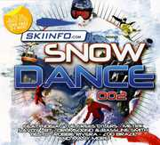 Snow Dance 002 /  Various