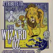 Tribute to the Wizard of Oz /  Various