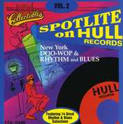 Spotlite on Hull Records 2 /  Various