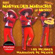 More Marvelous Mariachis of Mexico 2