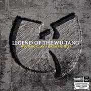 Legend of the Wu-Tang Clan: Greatest Hits [Explicit Content]