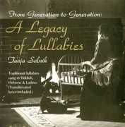 From Generation to Generation: A Legacy of Lullabi