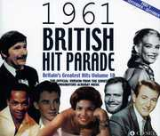 1961 British Hit Parade Part 3 September: December