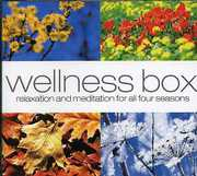 Wellness Box: Relaxation & Meditation for /  Various