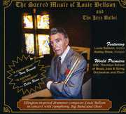 Sacred Music of Louie Bellson