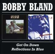 Get on Down /  Reflections in Blue [Import]