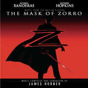 Mask of Zorro (Original Soundtrack)
