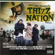 Thizz Nation 1 [Explicit Content]