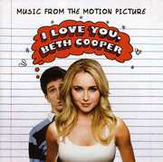 I Love You Beth Cooper (Original Soundtrack)