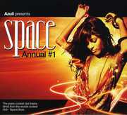 Space Annual 2006 [Import]