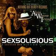 Irving, Alvin w. : Sexsolisious