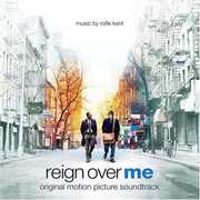 Reign Over Me (Original Soundtrack)