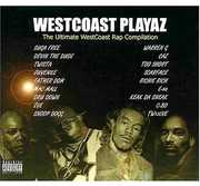 Westcoast Playaz /  Various [Explicit Content]