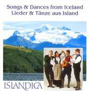Songs & Dances from Iceland