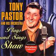Tony Pastor Plays & Sings Shaw