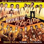 Brooklyn Doo Wop /  Various