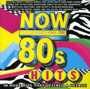 Now 80's Hits /  Various