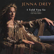 I Told You So-The Single