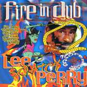 Fire in Dub [Import]
